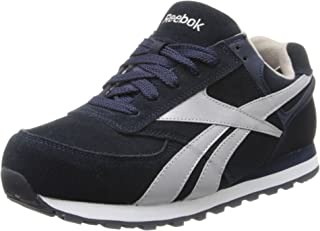 Women's Leelap RB195 Athletic Safety Shoe