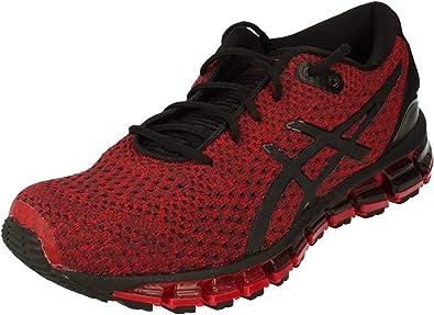 ASICS Gel-Quantum 360 Knit 2 Femmes Running Trainers T8G8N ...