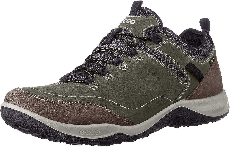 ECCO Men's Esphino GORE-TEX Hiking waterproof Max 88% OFF shoe Popular popular