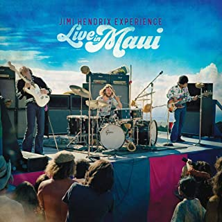 Live In Maui [12 inch Analog]