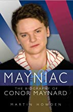 Mayniac - The Biography of Conor Maynard