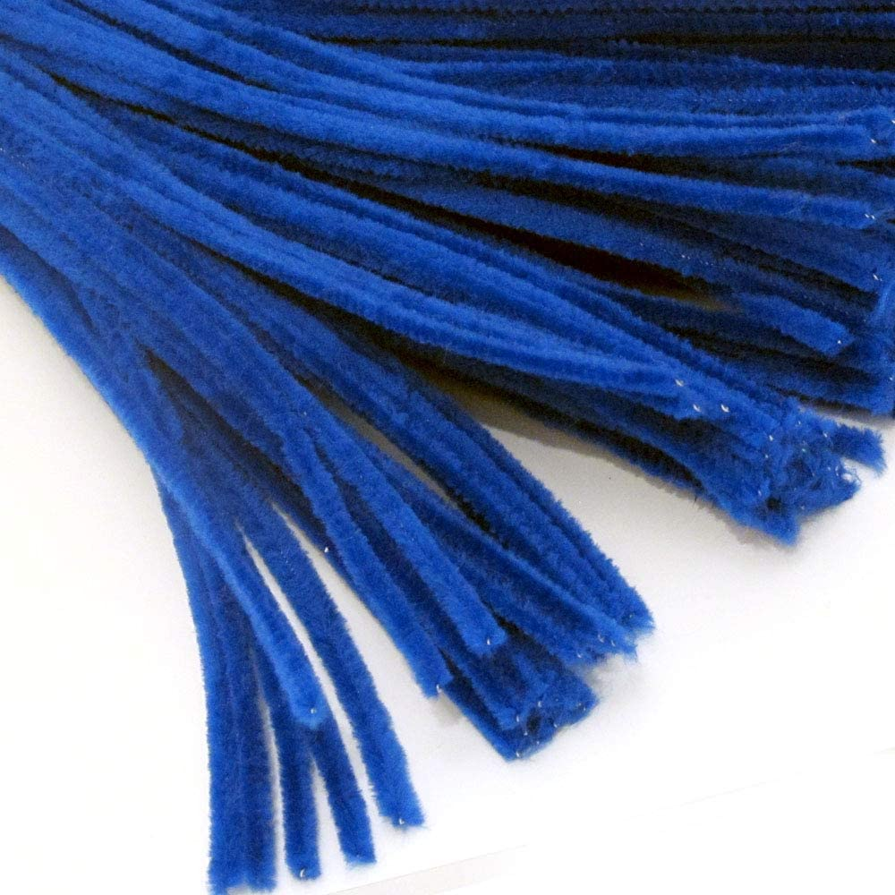 The Indianapolis Mall Crafts Outlet Chenille Stems 50-cm Ranking TOP16 Pipe 20-inch Cleaner
