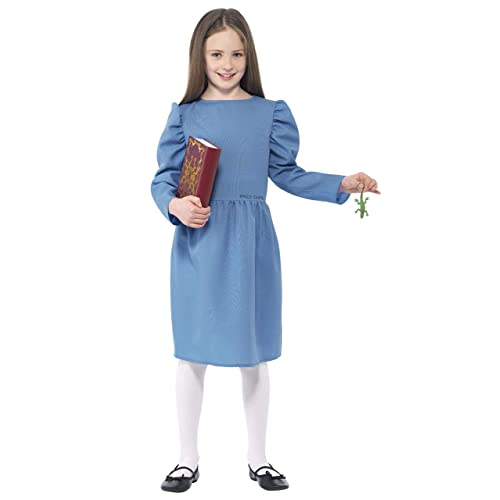 Smiffys Officially Licensed Roald Dahl Matilda Costume