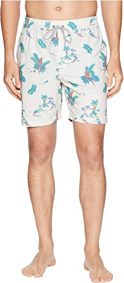 dfcf8b0d95 Rip Curl. Central Volley Boardshorts. $27.99MSRP: $49.95. White