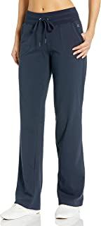 Women's Drawcord Athletic Pant