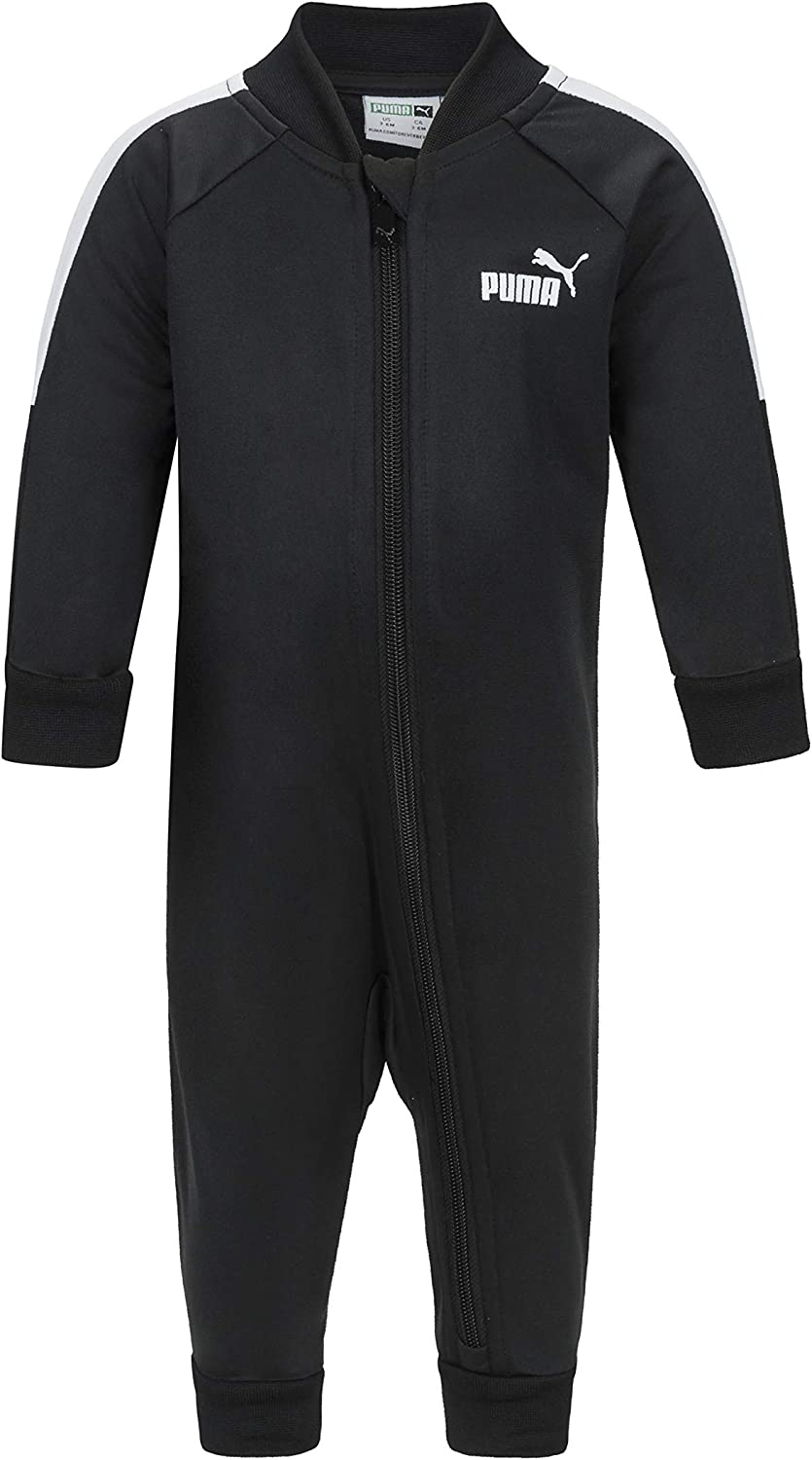 PUMA Baby Boys' Athletic Coverall