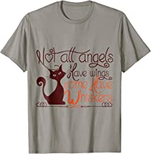 Best not all angels have wings some have whiskers Reviews