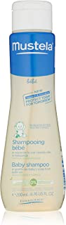Mustela Shampoo Bebe 200ml