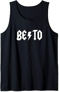 Beto O'Rourke 2020 Beto for President Tank Top