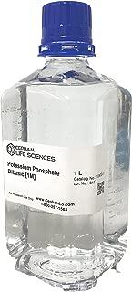 Potassium phosphate dibasic solution [1M] - 1 L