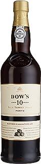 "Dow""s Port 10 Year Old Tawny 1 x 0.75 l"