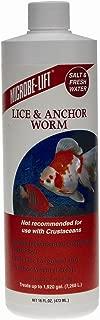 Fish & Aquatic Supplies Lice And Anchor Worm Fish Health