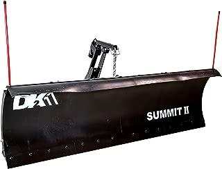 Detail K2 DK2 Summit II Elite 88 X 26 Snow Plow Kit w/Actuator SUMM8826ELT