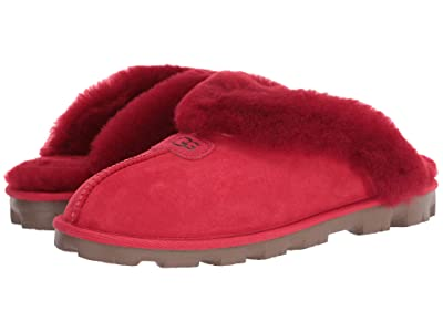 UGG Coquette (Ribbon Red) Women