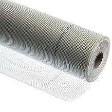 Verstevigingsstof, gipsdoek voor binnen en buiten, 165 g/m² 1x50m² wit