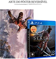 Sekiro: Shadows Die Twice - PlayStation 4