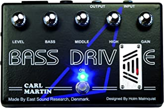 Best carl martin eq pedal Reviews