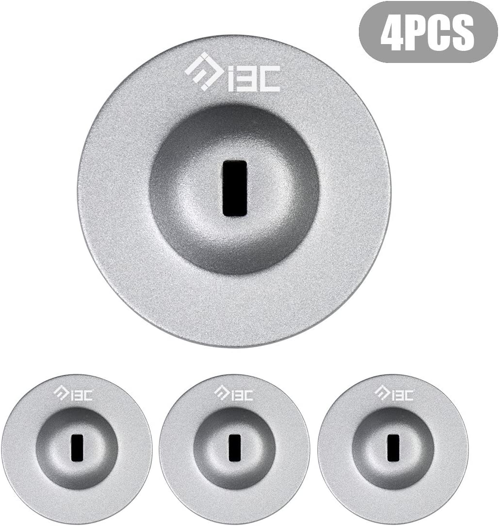 I3C Anchor Plate New Oklahoma City Mall mail order Adhesive fo Lock Security Universal