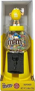 Best m&m dispenser yellow Reviews