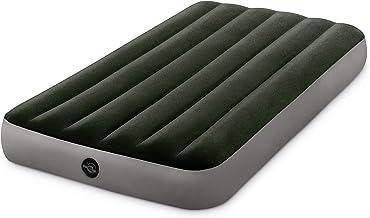 Intex Dura-Beam Prestige Downy Airbed Twin, kleurrijk