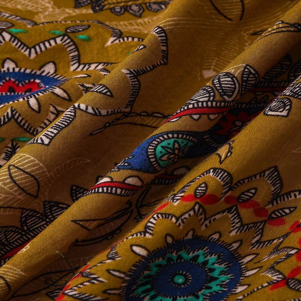 OIKAY Plus Größe Damen Mit Kapuze Langarm Baumwolle Leinen Flauschigen Pelz Reißverschluss Outwear Mäntel Yc Gelb