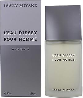 Issey Miyake LEau DIssey Homme Eau de Toilette Vaporizador 75 ml