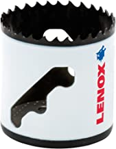 LENOX Tools Bi-Metal Speed Slot Hole Saw with T3 Technology, 2