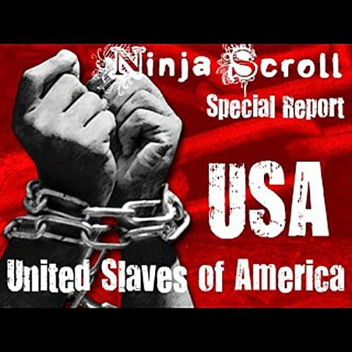 Amazon.com: United Slaves of America: Ninja Scroll: MP3 ...