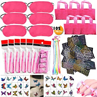 Best girl spa birthday party supplies Reviews