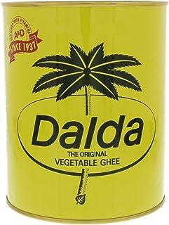 Dalda Vegetable Ghee - 2 kg