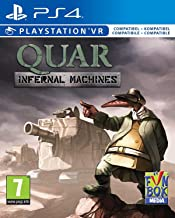 Quar Infernal Machines for PlayStation 4 by Funbox Media