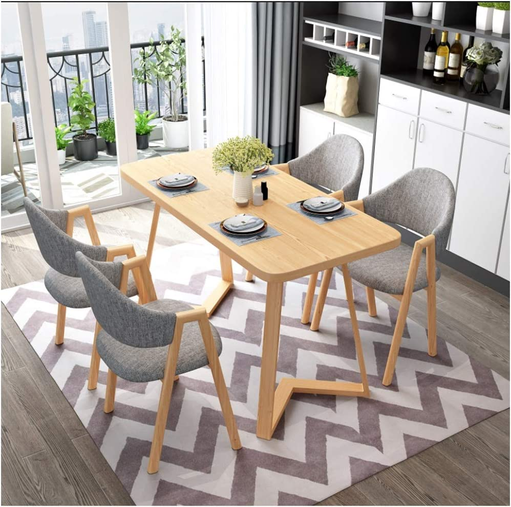 Amazon.com : Office Table and Chair Combination Supermarket Chess