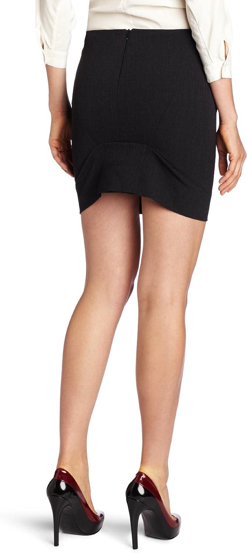 Vivienne Westwood Anglomania Women's Plain Bag Mini Skirt