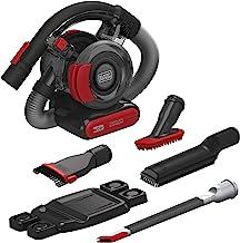 BLACK+DECKER 20V MAX Handheld Vacuum for Car with Accessory Kit (BDH2020FLAAPB)
