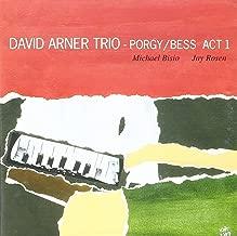 Porgy / Bess Act 1