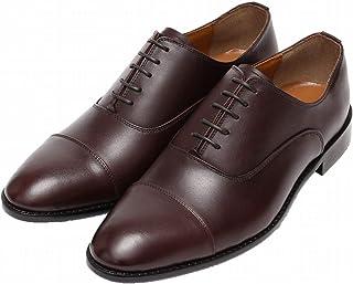 [KEITHVALLER U.K. LONDON] 【キースバリー】 ビジネスシューズ 本革 牛革 革底 メンズ 紳士 内羽根式 紐靴 冠婚葬祭 KV-062