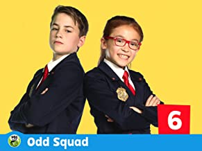 Odd Squad Season 6