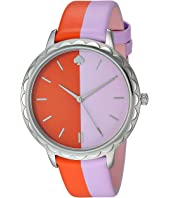 Kate Spade New York - 38 mm Morningside Watch - KSW1532