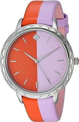 Orange/Purple