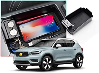 LFOTPP 2018 2019 2020 Mazda Mazda6 Atenza Armrest Center Console Organizer Tray Accessories with Sunglasses Holder,Car Accessories Secondary Storage Box