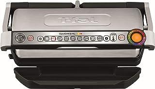 Tefal Optigrill XL GC722D noir/argent 2000 W