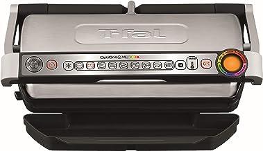 Tefal GC722DOPTIGRILL+ XL TEMPERATUURREGELING 9 AUTOMATISCHE PROGRAMMA'S