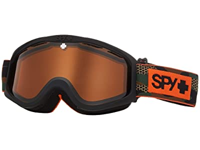 Spy Optic Cadet (Camo Persimmon) Goggles