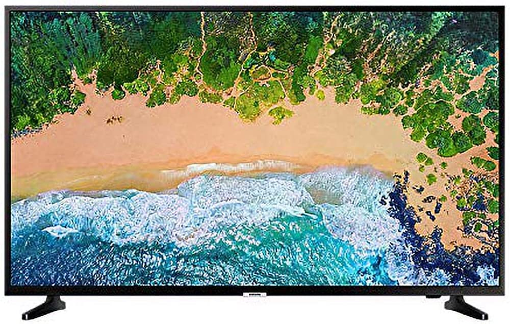 Samsung smart tv 65 pollici uhd, dvb-t2cs2, led seria 7 con sistema hdr powered by hdr10 UE65NU7090UXZT
