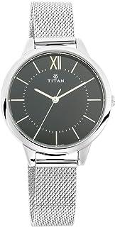 ساعة Titan Ladies Neo IV معدنية