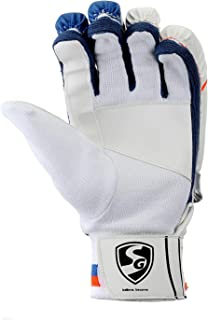 SG Ecolite RH Batting Gloves, Youth (Assorted)