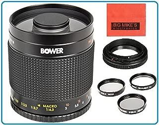 Jintu 15mm F4  Wide Angle Macro Lens F Nikon D3200 D5200 D90 D600 D700 D800 SLR