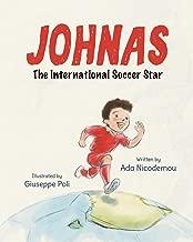 Johnas the International Soccer Star