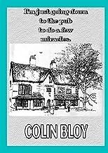 Mejor Libros De Colin Bloy de 2021 - Mejor valorados y revisados