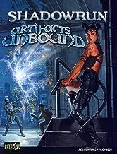Shadowrun Artifacts Unbound